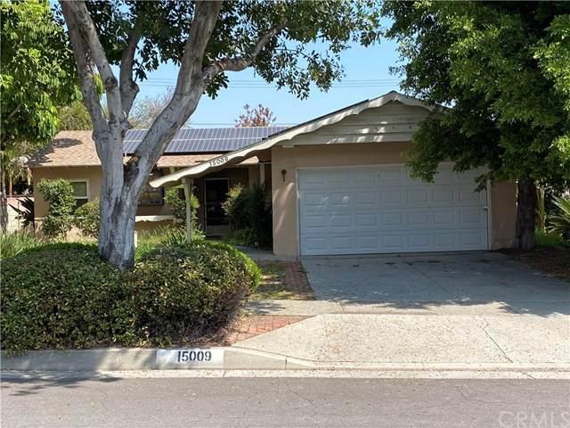 15009 Binney Street, Hacienda Heights, CA 91745 (#CV21068681) :: The Mac Group