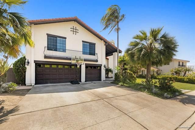 448 Santa Bartola, Solana Beach, CA 92075 (#NDP2103568) :: PURE Real Estate Group