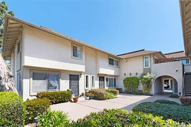 9515 Pettswood Drive #1, Huntington Beach, CA 92646 (#OC21068093) :: The Stein Group