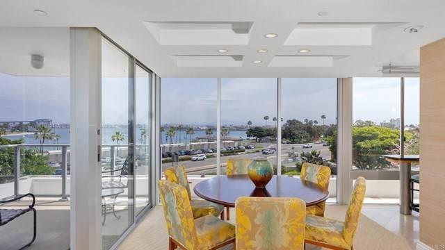 1820 Avenida Del Mundo #207, Coronado, CA 92118 (#PTP2102308) :: Wannebo Real Estate Group