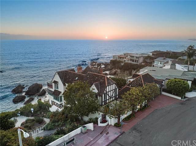 1991 Ocean Way, Laguna Beach, CA 92651 (#OC21047416) :: Wannebo Real Estate Group