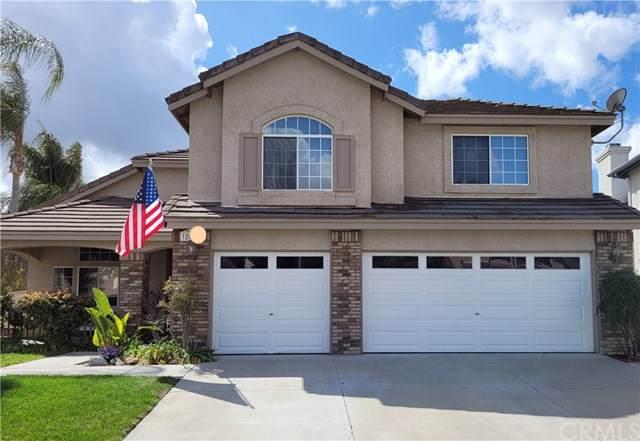 32075 Camino Seneco, Temecula, CA 92592 (#SW21072067) :: PURE Real Estate Group