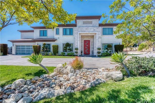 2409 Cliff Road, Upland, CA 91784 (#SB21072216) :: The Legacy Real Estate Team