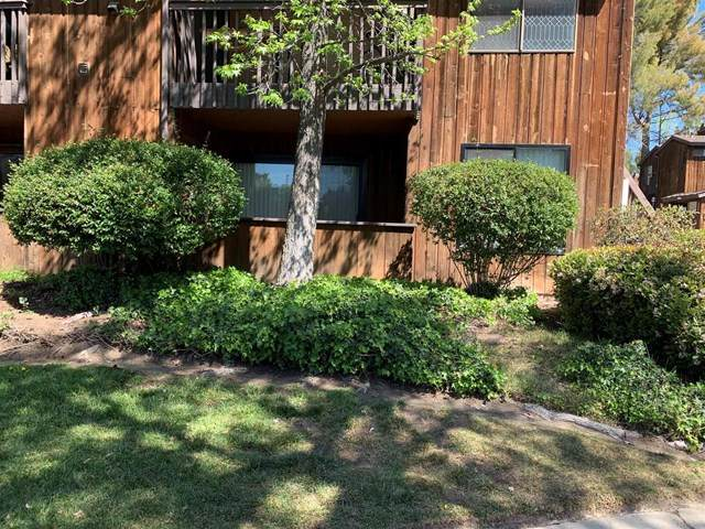 2157 Arnold Way #114, Alpine, CA 91901 (#PTP2102336) :: PURE Real Estate Group