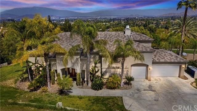 5840 Via Sotelo, Riverside, CA 92506 (#IV21072925) :: Wannebo Real Estate Group