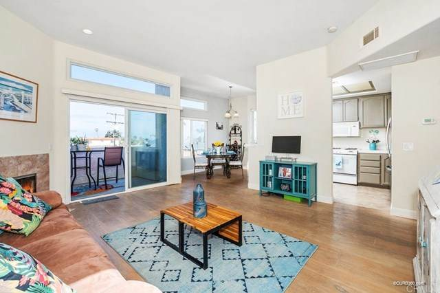 4820 Santa Cruz #4, San Diego, CA 92107 (#PTP2102402) :: PURE Real Estate Group