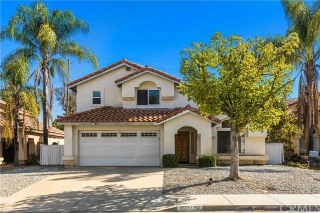 25188 Corte Sombrero, Murrieta, CA 92563 (#SW21074009) :: PURE Real Estate Group