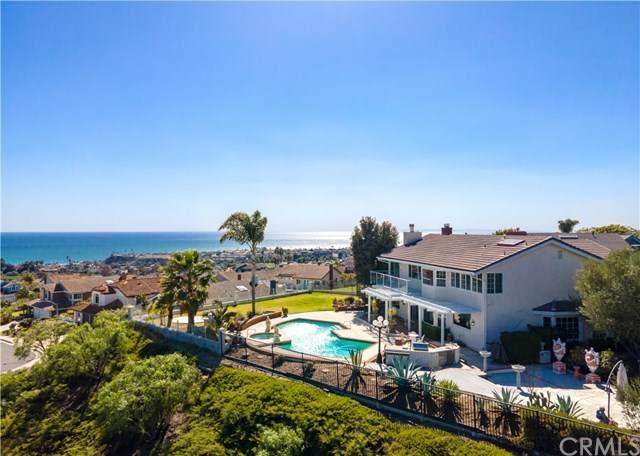 317 Calle Corral, San Clemente, CA 92673 (#OC21071053) :: SunLux Real Estate