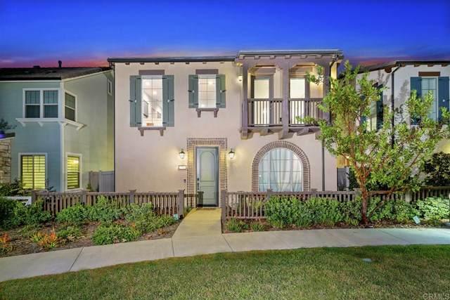 13341 Violet Ln, San Diego, CA 92130 (#NDP2103872) :: Keller Williams - Triolo Realty Group