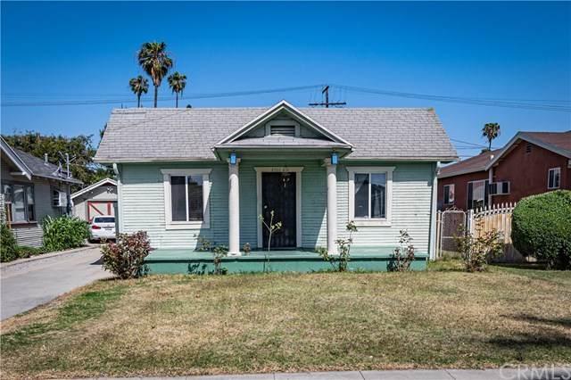 4166 S Harvard Boulevard, Los Angeles, CA 90062 (#DW21076543) :: SunLux Real Estate
