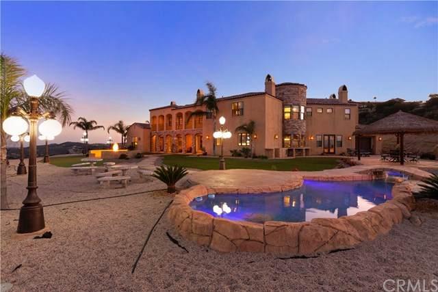 37690 El Tigre Drive, Murrieta, CA 92562 (#SW21076434) :: The Legacy Real Estate Team