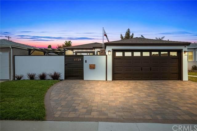 4939 W 136th Street, Hawthorne, CA 90250 (#SB21071645) :: Wannebo Real Estate Group