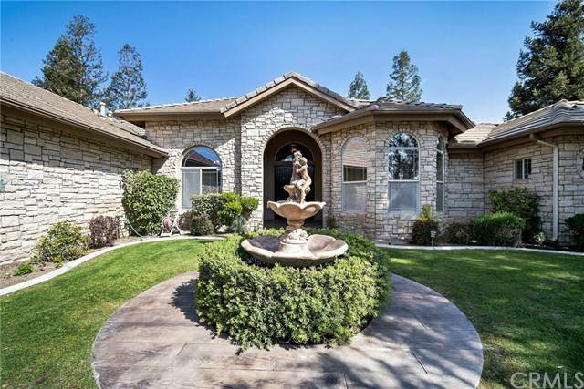 8904 Northshore Drive, Bakersfield, CA 93312 (#IG21069747) :: The Legacy Real Estate Team