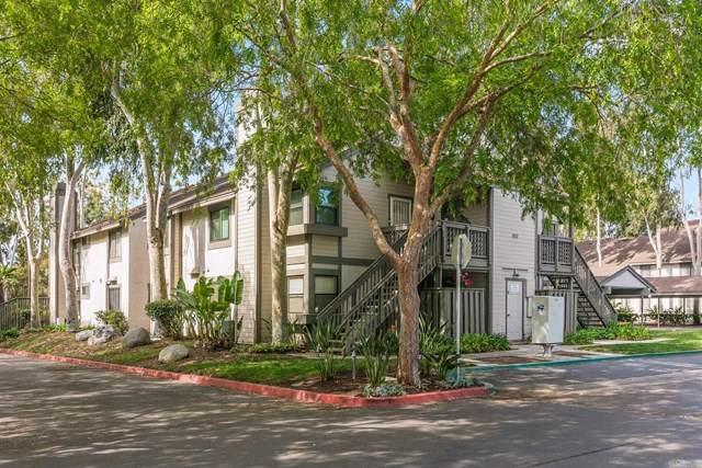 1953 Wellington Lane #8, Vista, CA 92081 (#NDP2103923) :: The Mac Group