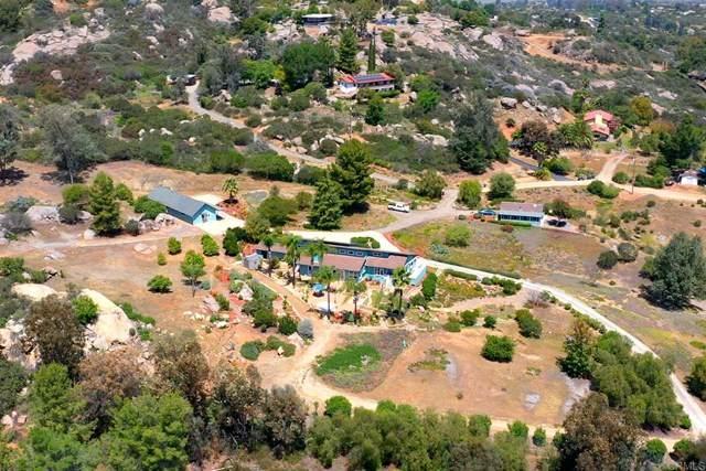 15760 Thomas Paine Drive, Ramona, CA 92065 (#NDP2103954) :: The Legacy Real Estate Team