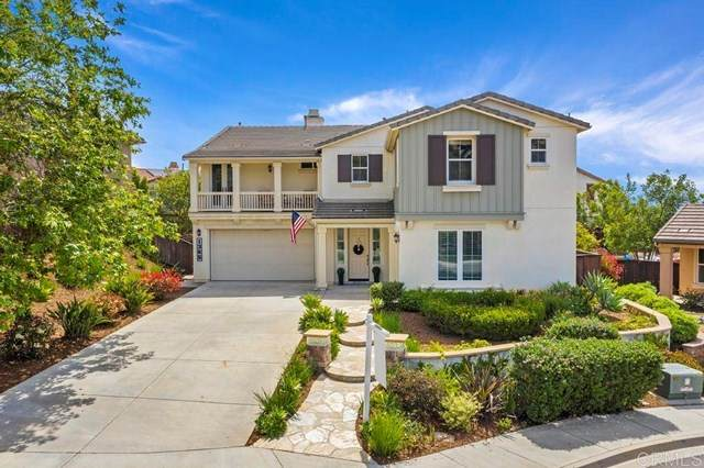1385 Rock Court, San Marcos, CA 92078 (#NDP2103970) :: Keller Williams - Triolo Realty Group