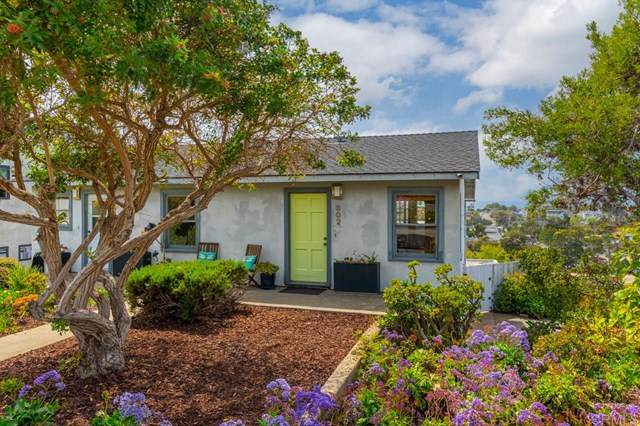 802 Dewitt Avenue, Encinitas, CA 92024 (#NDP2103982) :: Cay, Carly & Patrick | Keller Williams