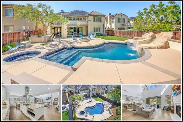 706 Costa Del Sur, San Marcos, CA 92078 (#NDP2104036) :: Team Forss Realty Group