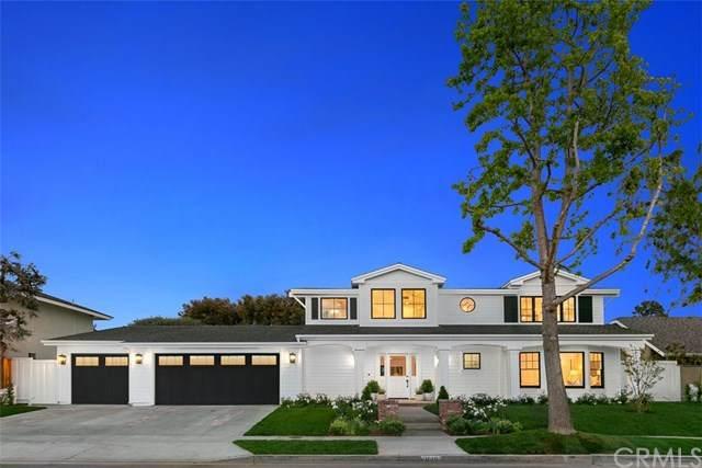 1612 Highland Drive, Newport Beach, CA 92660 (#LG21080155) :: Wannebo Real Estate Group