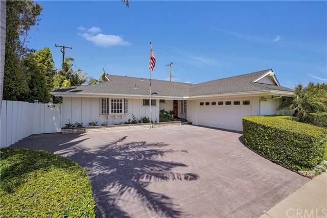 2799 Francis Lane, Costa Mesa, CA 92626 (#CV21078511) :: Wannebo Real Estate Group