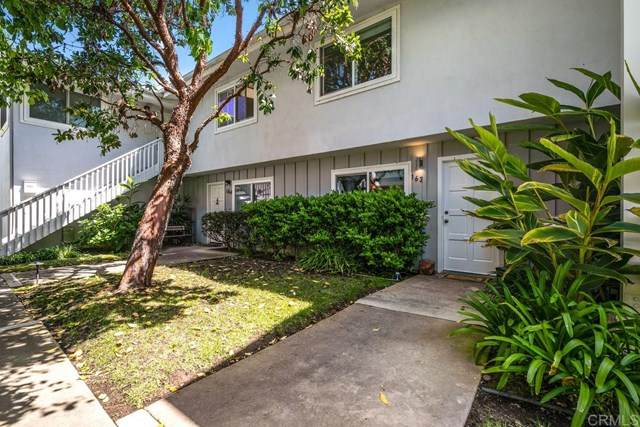 162 Del Mar Shores Terrace, Solana Beach, CA 92075 (#NDP2104096) :: Cay, Carly & Patrick | Keller Williams