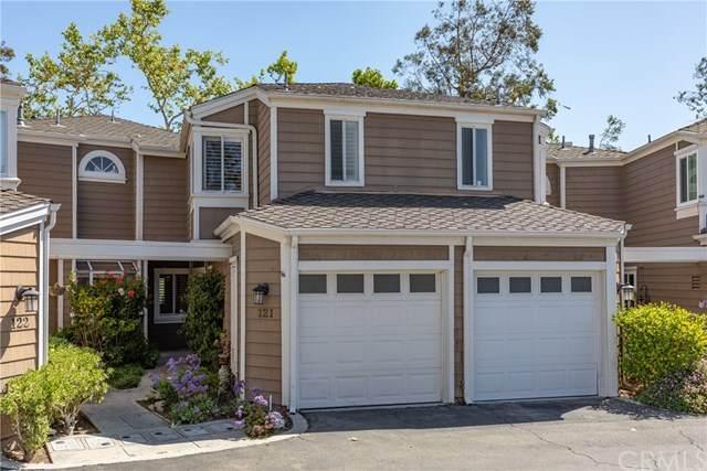 121 Santa Rosa Court, Laguna Beach, CA 92651 (#LG21080893) :: Yarbrough Group