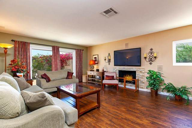 6150 Radcliffe Drive, San Diego, CA 92122 (#PTP2102640) :: Compass