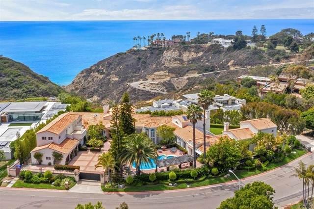 9450 La Jolla Farms Road, La Jolla, CA 92037 (#NDP2104185) :: SunLux Real Estate