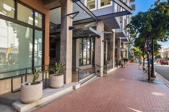 777 6Th Avenue #431, San Diego, CA 92101 (#PTP2102658) :: San Diego Area Homes for Sale