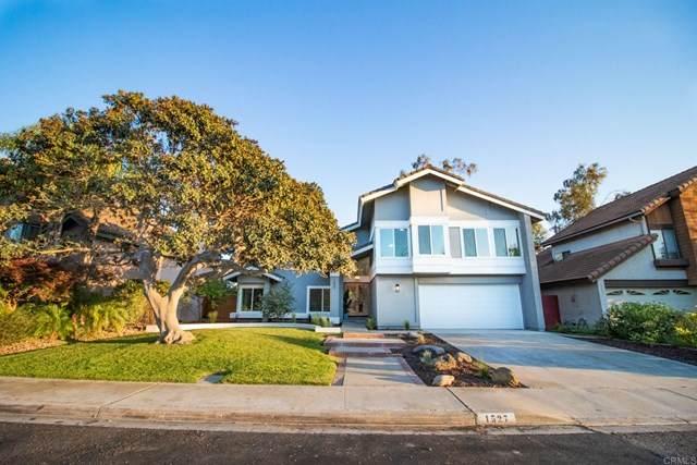 1527 Linda Sue Lane, Encinitas, CA 92024 (#NDP2104188) :: Compass