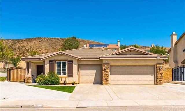 29176 Mesa Crest Way, Menifee, CA 92584 (#SW21084225) :: Keller Williams - Triolo Realty Group