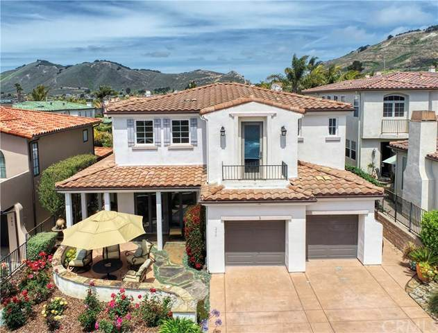 206 Beachcomber Drive, Pismo Beach, CA 93449 (#PI21084809) :: San Diego Area Homes for Sale