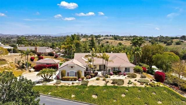 1744 Arbolita Lane, Fallbrook, CA 92028 (#NDP2104308) :: Compass