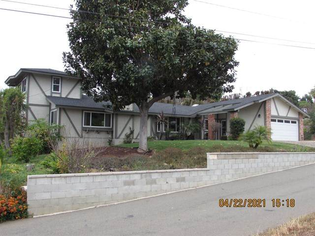 2032 Grandview, Vista, CA 92084 (#NDP2104311) :: The Marelly Group   Compass