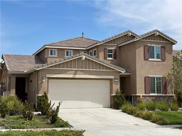 3648 Fawn Lily Ln, San Bernardino, CA 92407 (#IG21074086) :: San Diego Area Homes for Sale