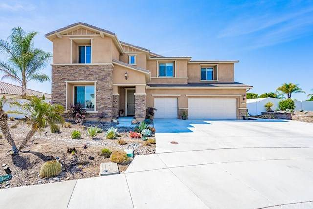 28767 Blue Larkspur Court, Murrieta, CA 92563 (#PW21085648) :: The Legacy Real Estate Team