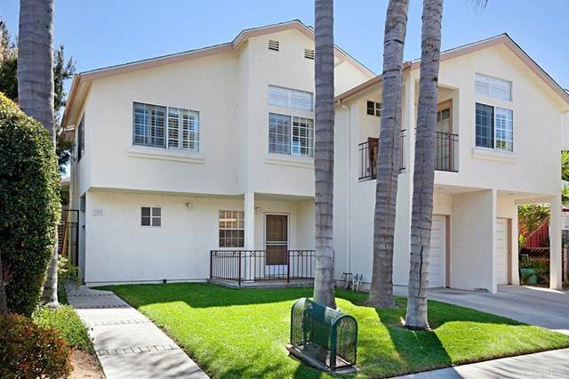 3959 8th Ave Unit 6, San Diego, CA 92103 (#NDP2104445) :: Yarbrough Group