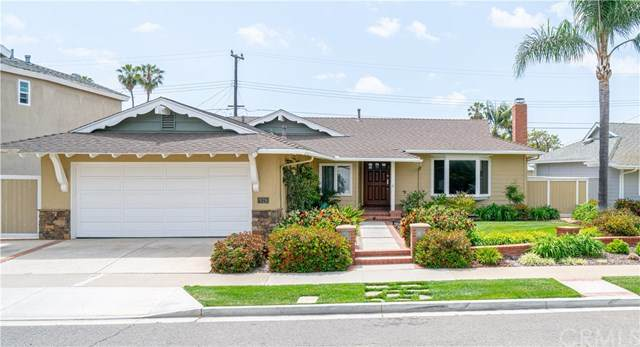 929 Junipero Drive, Costa Mesa, CA 92626 (#PW21080875) :: Wannebo Real Estate Group