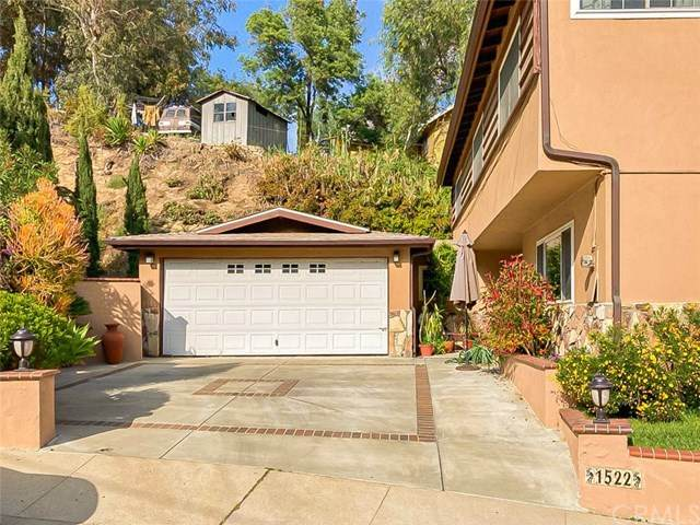 1522 Dogwood Place, Los Angeles, CA 90042 (#PW21087312) :: Wannebo Real Estate Group