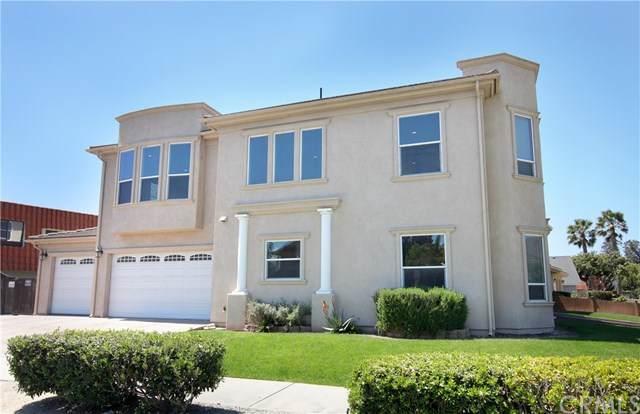 102 Felicia Drive, Santa Maria, CA 93455 (#PI21088452) :: Wannebo Real Estate Group