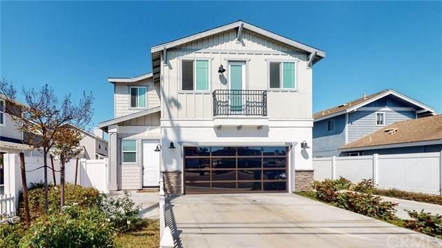 166 Rochester St. A, Costa Mesa, CA 92627 (#OC21089146) :: The Legacy Real Estate Team