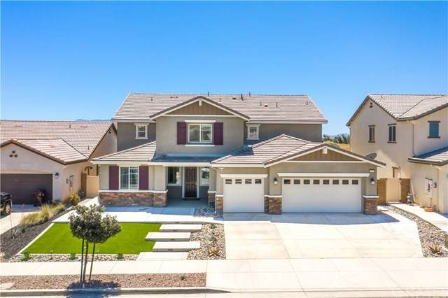 32659 Chambord Street, Winchester, CA 92596 (#SW21087292) :: Keller Williams - Triolo Realty Group