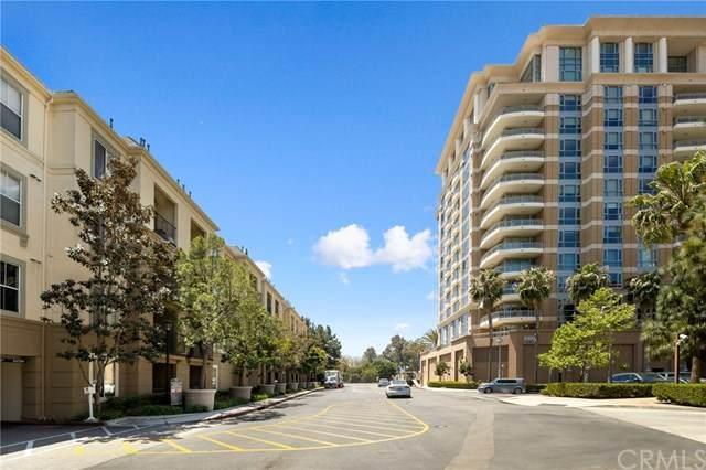 2120 Watermarke Place, Irvine, CA 92612 (#SW21088666) :: Compass