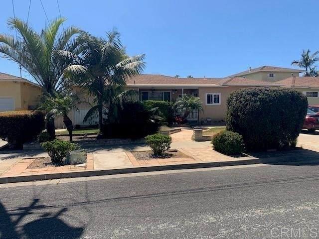 1451 Machado St. Street, Oceanside, CA 92054 (#NDP2104572) :: Team Forss Realty Group