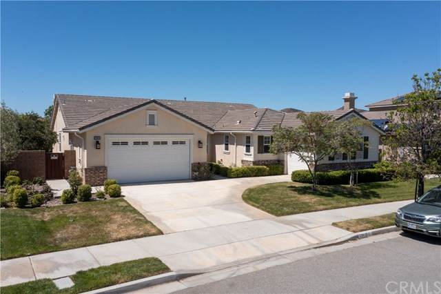 29835 Bankside Drive, Menifee, CA 92585 (#PW21082303) :: The Legacy Real Estate Team
