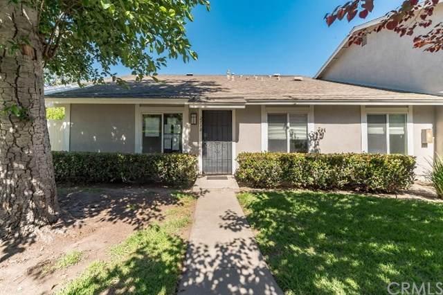 2710 W Meadowwood, Santa Ana, CA 92704 (#IV21089862) :: Compass