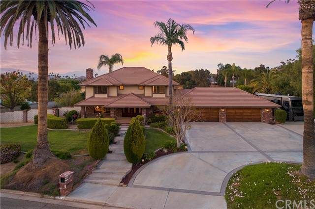 6601 Hawarden Drive, Riverside, CA 92506 (#IV21089715) :: The Stein Group