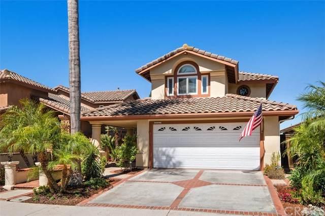 28421 Rancho De Juana, Laguna Niguel, CA 92677 (#OC21090386) :: Keller Williams - Triolo Realty Group