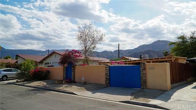 53301 Avenida Martinez, La Quinta, CA 92253 (#OC21089567) :: Keller Williams - Triolo Realty Group