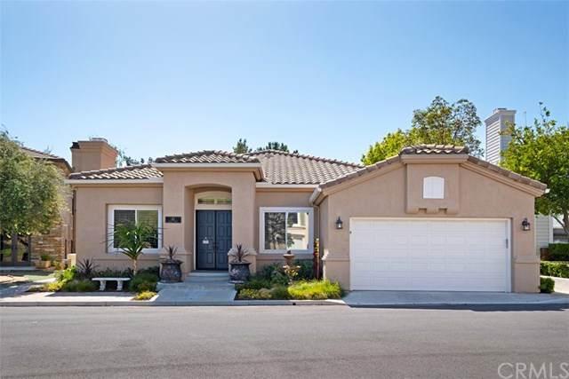 41 Golf View Drive, Rancho Santa Margarita, CA 92679 (#OC21090877) :: Keller Williams - Triolo Realty Group